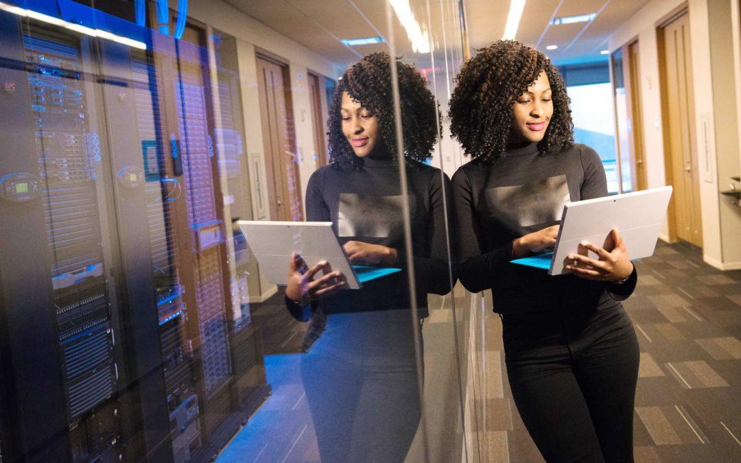 The digital workforce-1